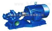 SH單級雙吸離心泵