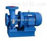 ISW型單級單吸離心式管道泵/管道式離心泵/管道循環泵/管道增壓泵