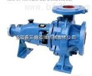 IS型卧式单级单吸清水离心泵/循环水泵/清水泵