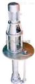 高温熔盐液下泵