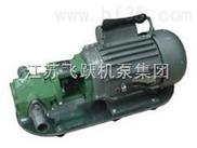 齿轮式输油泵