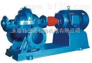 (S泵)S单级双吸卧式中开离心泵S单级双吸卧式中开离心泵