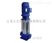 GDLF型不锈钢立式多级管道泵