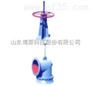 PZ 400-1500手动、电动配水闸阀 博山博泵