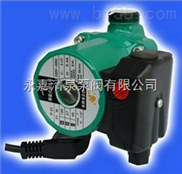 SPG静音管道屏蔽泵 厂家直销 不锈钢屏蔽泵 清泉静音屏蔽泵