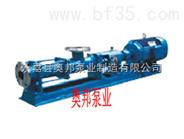 1-1B浓浆泵,卧式浓浆泵,不锈钢浓浆泵