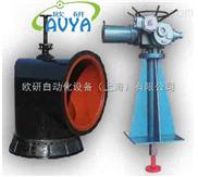PZI配水閘閥,配水閘閥,電動配水閘閥,礦用配水閘閥
