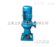 LW型直立式管道无堵塞排污泵