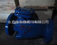 HH44X微阻緩閉止回閥,不銹鋼微阻緩閉止回閥