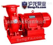 HL-XBD立式多級消防泵組