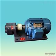 S型输油泵(小型齿轮泵)