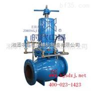 供應活塞式減壓閥|技術供水減壓閥
