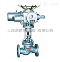 上海2.5MPA铸钢电动截止阀