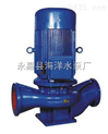 IHG立式管道离心泵