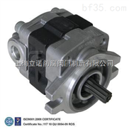 液压齿轮油泵 CB-B25