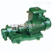 汉邦KCB、2CY齿轮式输油泵_1