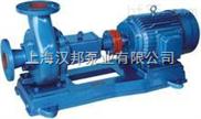 汉邦3 PW型悬臂式离心排污泵_1