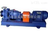 单级单吸式氟塑料合金化工离心泵IHF50-32-125