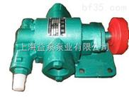 WCB-50不锈钢输油泵/齿轮油泵 二相