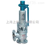 YFA48Y-高溫高壓安全閥