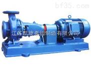 IS型 卧式单级单吸清水离心泵