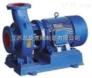 ISW50-200型单级单吸卧式管道离心泵