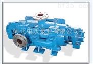 ZPD自平衡多级泵-优质批发-中沃