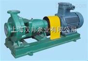 汉邦4 IHF型氟塑料合金化工离心泵、化工泵