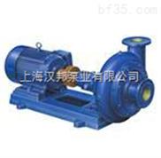汉邦3 PW型悬臂式离心排污泵