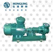 IHF50-32-200合金化工离心泵,氟塑料化工离心泵,耐腐蚀离心泵化工