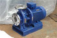 ISW型卧式管道泵、节能高效、长沙奥凯水泵厂工业/市政用泵
