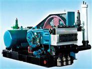 AKST型柱塞高壓往復泵、油田注水泵、流程泵、增壓泵、石油化工用泵