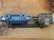2GC-5×3鍋爐給水泵
