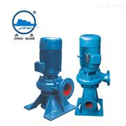 供应125LW100-15-11上海污水泵,排污泵出厂价格,三相无堵塞排污泵