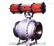 FQ647M-喷煤粉卸灰球阀