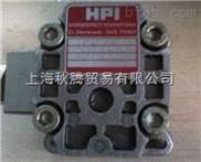 HPI 齿轮泵