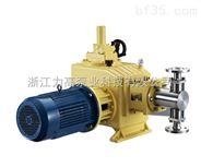 力高柱塞系列計量泵J-DR