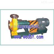 威尔顿泵阀厂家直销F型离心式自吸啤酒工艺泵