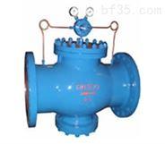 沃茨活塞式氣體減壓閥、大口徑氣體減壓閥