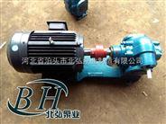 KCB齿轮泵,手动调速的齿轮泵