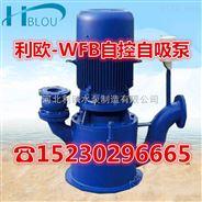 利欧65WFB-AD无密封自控自吸泵化工泵真空泵自吸清水泵循环泵增压泵
