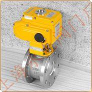 不锈钢316L/CF3M电动薄型球阀