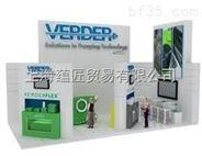 VERDER隔膜泵