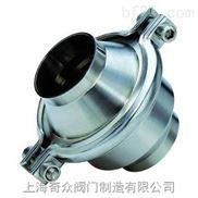 H64Y型1500(Lb)~2500(Lb) 電站焊接止回閥