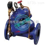 上海多功能电动控制阀J145X