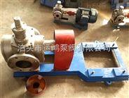 BW不锈钢保温泵