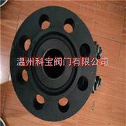 HG20615美标GL41H化工部法兰过滤器3-6寸