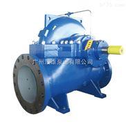 埃梯梯赛莱默LOWARA罗瓦拉古尔兹GSP单级中开蜗壳式双吸离心泵