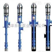 天津长轴深井泵-唐山不锈钢深井泵-井用深井潜水泵