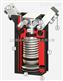 上海欧沁供应进口SOMMER精密直线气缸